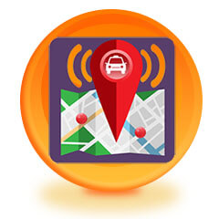 Fleet Vehicle Tracking For Employee Monitoring in Southend-on-Sea